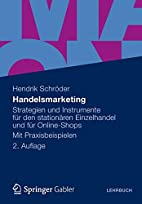 Handelsmarketing Strategien und Instrumente…