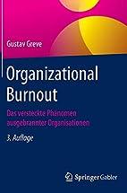 Organizational Burnout: Das versteckte…