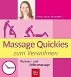 Massage Quickies zum Verwöhnen:…