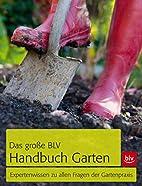 Das grosse BLV-Handbuch Garten :…