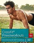 CrossFit® Powerworkouts:…