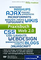 Praxisbuch Web 2.0, m. DVD-ROM by Vitaly…