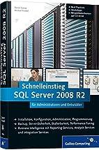Microsoft SQL Server 2008 R2:…
