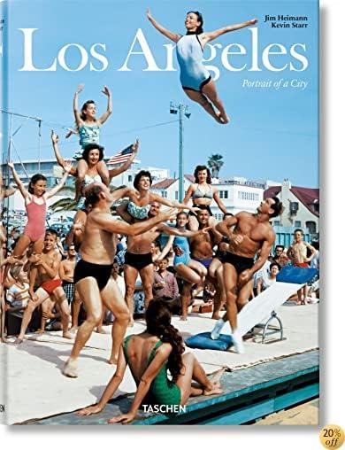 TLos Angeles: Portrait of a City