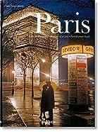 Paris: Portrait of a City by Jean-Claude…