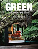 Jodidio, Philip: Green: Architecture Now! (English, German and French Edition)