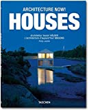 Jodidio, Philip: Architecture Now! Houses (English, German and French Edition)