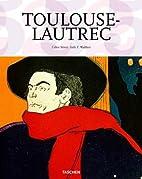 Henri de Toulouse-Lautrec (Taschen's 25th…