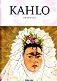 Andrea Kettenmann: Kahlo. Ediz. italiana, spagnola e portoghese