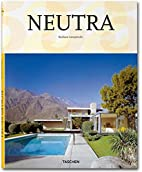 NEUTRA (Spanish Edition) by Barbara…