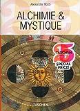 Roob,Alexander: Alchimie & mystique