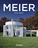 Jodidio, Philip: Meier (Taschen Basic Architecture Series)