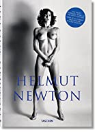 Helmut Newton: Sumo by Helmut Newton