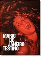 Mario de Janeiro Testino by Mario Testino
