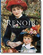 Renoir: Painter of Happiness (25) by Taschen