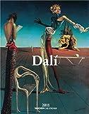 TASCHEN: Dali - 2011 (Taschen Diaries)