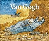 TASCHEN: van Gogh - 2011 (Taschen Tear-off Calendars)