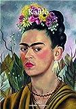 TASCHEN: Kahlo - 2011 (Taschen Large Calendars)