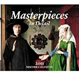 TASCHEN: Masterpieces Under The Microscope- 2011 (Taschen Tear-off Calendars)