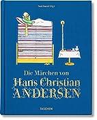 Die Märchen von Hans Christian Andersen…