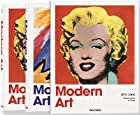 Modern Art 2 Vol. by Hans Werner Holzwarth