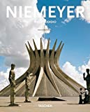 Philip Jodidio: Oscar Niemeyer