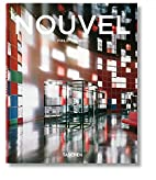 Jean Nouvel by Philip Jodidio
