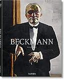 Spieler, Reinhard: [ [ [ Beckmann[ BECKMANN ] By Spieler, Reinhard ( Author )Oct-04-2011 Hardcover