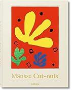 Matisse: Recortes by Neret Xavier-Gilles