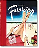 TASCHEN: TASCHEN 365 Day-by-Day. Fashion Ads of the 20th Century