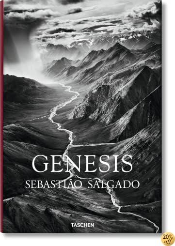 TSebastião Salgado: GENESIS