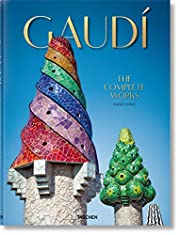 Gaudí. The Complete Works by Rainer Zerbst
