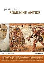Rimska antika by Sven Rausch