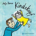 Kindskopf by Antje Damm