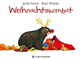 Jackie French: Weihnachtswombat