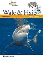 Wale & Haie by Bärbel Oftring