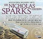Nur für dich - Die Nicholas Sparks…