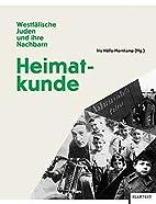 Heimatkunde: Westfälische Juden und ihre…