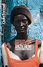Anziehen/Dressed Up! [Bilingual Edition]:…