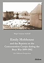 Emily Hobhouse and the Reports on the…