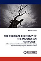THE POLITICAL ECONOMY OF THE INDONESIAN…