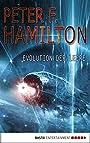 Evolution der Leere: Das dunkle Universum: Void-Trilogie Teil 3 (VOID-Trilogie: Das dunkle Universum) - Peter F. Hamilton