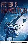 Im Sog der Zeit: Roman - Peter F. Hamilton