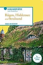 Unterwegs auf Rügen, Hiddensee und in…