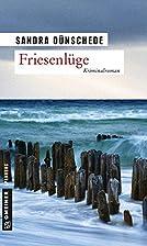 Friesenlüge: Ein Nordfriesland Krimi by…
