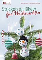 Stricken & Häkeln für Weihnachten…