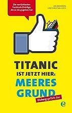 Titanic ist jetzt hier: Meeresgrund: Die…