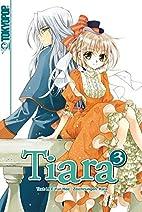 Tiara 03 by YunHee Lee