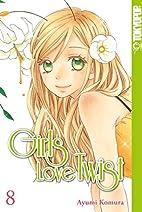 Girls Love Twist 08 by Ayumi Komura