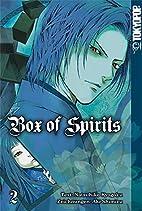Box of Spirits 02 by Aki Shimizu